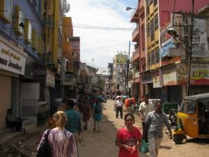 Sage Alumnus Learns Medicine in India
