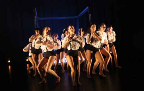 Spring Dance Collective 2014