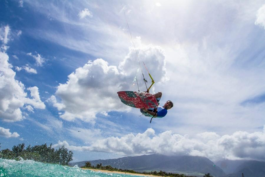 Dave+Shah+--+Kiteboarder