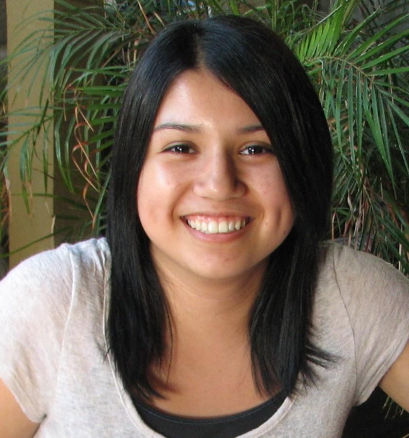 Christina Acevedo
