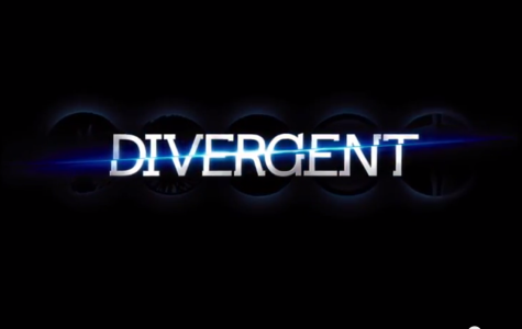 Synergy's Spring Dance Show Divergent Trailer