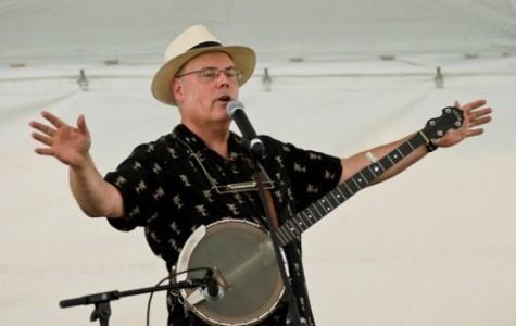 David Holt's Stories at Sage