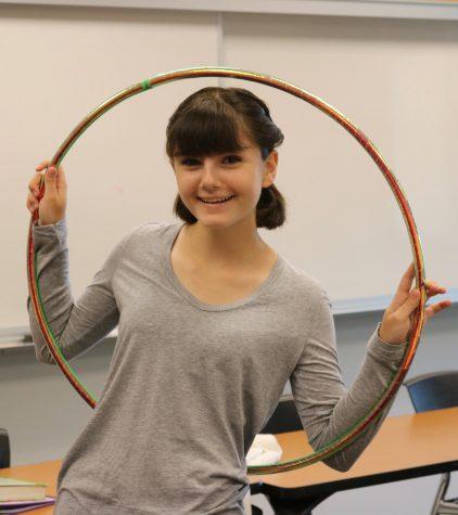 Haley Rovner, Circus Performer