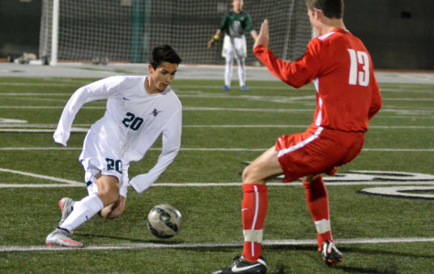 High Expectations: Boys' Varsity Soccer Preview