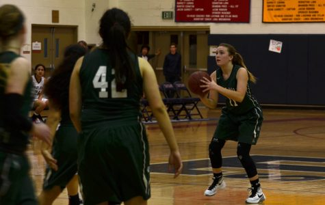 New Coaches, New Heights: Girls' Varsity Basketball Preview