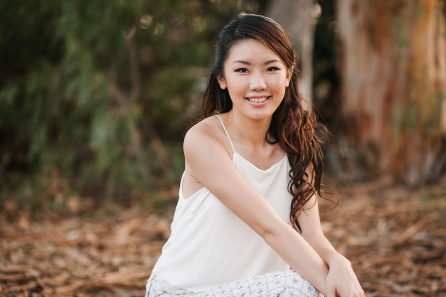 Claire Lin
