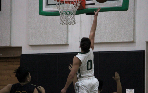 Boys' Basketball: Only the Beginning