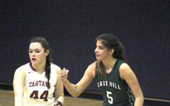 Girls' Varsity Basketball vs. SMES