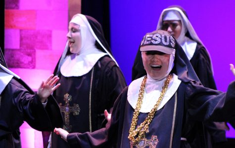 Sister Act Photo Gallery