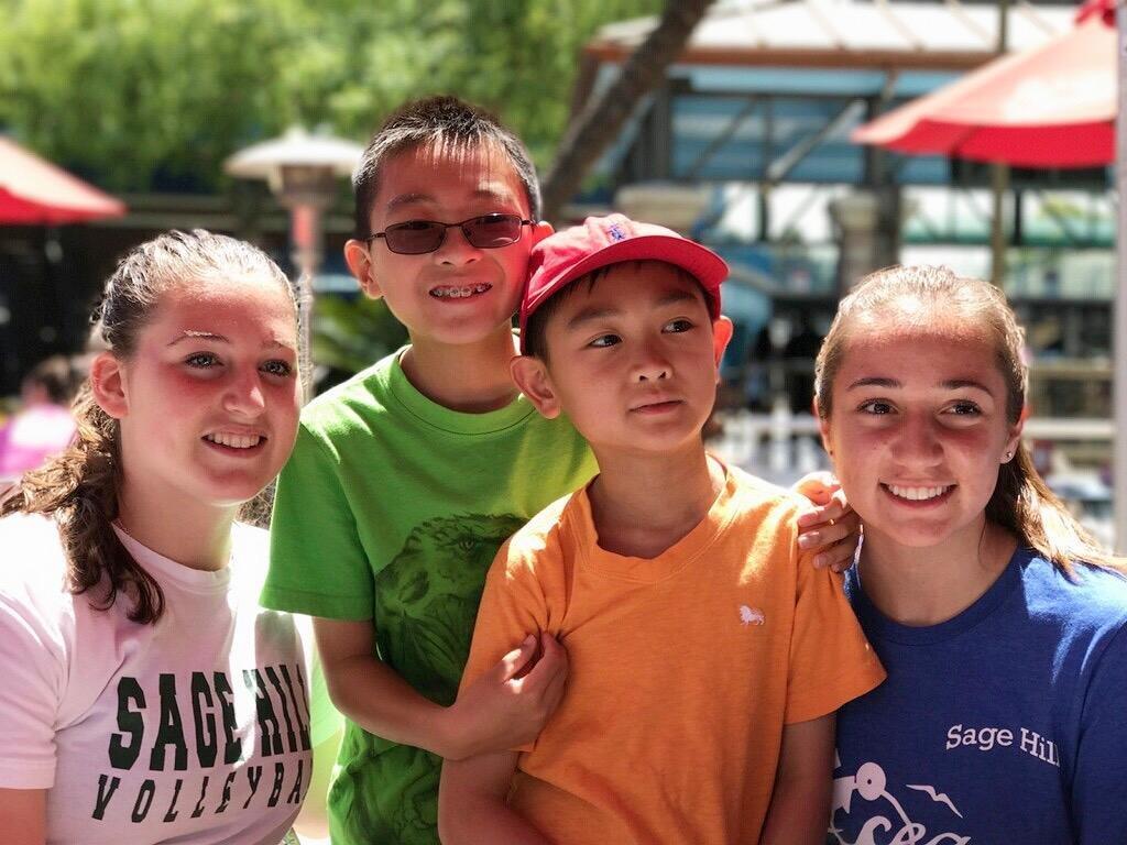 GoOcean's Second Annual Knott's Berry Farm Event