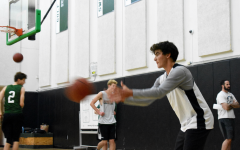 The Court is Yours: Sage Hill Basketball