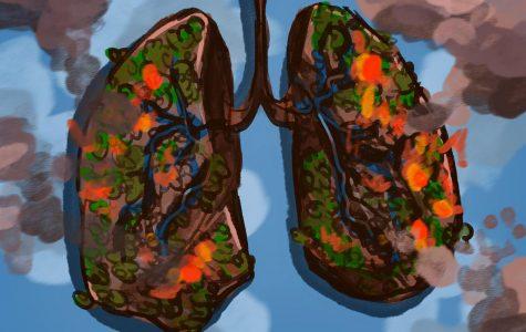 Opinion: Smoke-Filled Lungs