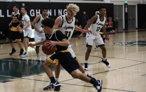 Boys' Basketball 2nd Place in Academy League