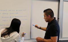 Señor Cruz Takes on New Role Leading Juniors
