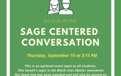 Student Conversation Centers on Black Lives Matter Movement