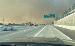 Silverado Fire Affects Sage Hill Community